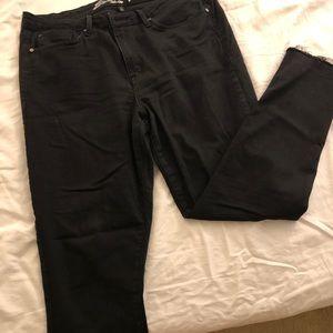 Black Seven Jeans